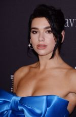 Dua Lipa At The Recording Academy And Clive Davis 2019 Pre-GRAMMY Gala in Beverly Hills
