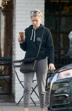 Elizabeth Banks Out in Los Angeles