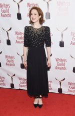 Ellie Kemper At 71st Annual Writers Guild Awards - New York Ceremony