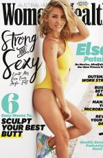 Elsa Pataky – Steven Chee for Women's Health March 2019