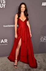 Emily DiDonato At amfAR New York Gala 2019