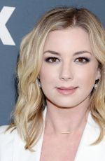 Emily VanCamp At Fox Winter TCA 2019 in LA
