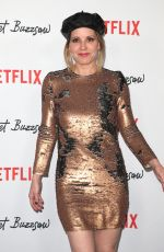 Emma Caulfield At