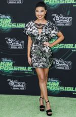 Erika Tham At Los Angeles Premiere Of Disney Channel
