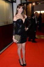 Frederique Bel At 44th Cesar Film Awards ceremony held at the Salle Pleyel in Paris