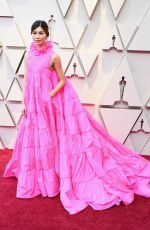 Gemma Chan At 91st Annual Academy Awards in Los Angeles