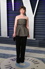 Ginnifer Goodwin At Vanity Fair Oscar Party in Beverly Hills