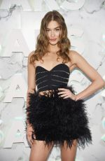 Grace Elizabeth At Saks Celebrates New Main Floor in NYC