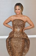 Halle Berry At 21st Costume Designers Guild Awards in Beverly Hills