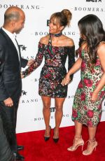 Halle Berry At BET