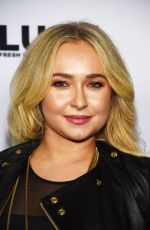Hayden Panettiere At