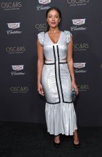 Heather Hemmens At Cadillac celebrates The 91st Annual Academy Awards in LA