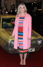 Helen George At