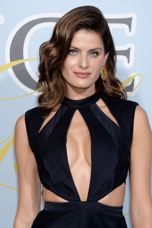 Isabeli Fontana At 2019 Hollywood For Science Gala Los Angeles