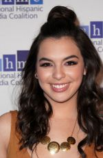 Isabella Gomez At 22nd Annual NHMC Impact Awards Gala in Beverly Hills