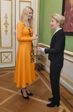 Ivanka Trump At the 55th Munich Security Conference (MSC) in Munich, southern Germany