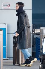 Jennifer Connelly At JFK