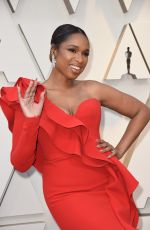 Jennifer Hudson At 91st Academy Awards Los Angeles