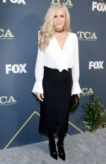 Jenny McCarthy At FOX Winter TCA 2019 All-Star Party in Los Angeles
