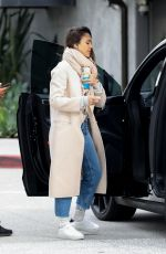 Jessica Alba Out shopping in Los Angeles