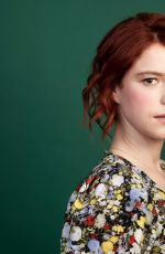 Jessie Buckley At HBO