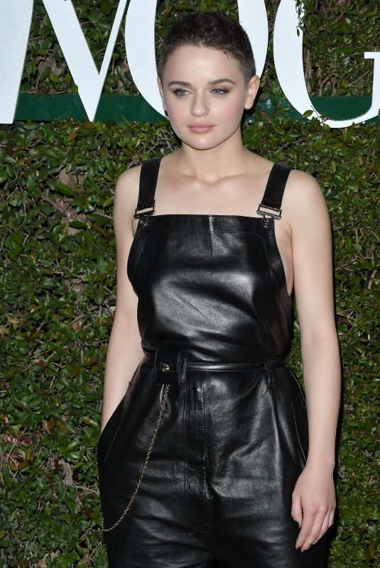 Joey King At Teen Vogue