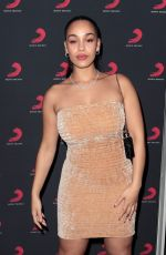 Jorja Smith At 39th Brit Awards, After-Party, London