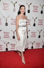 Julianna Margulies At 71st Annual Writers Guild Awards New York Ceremony