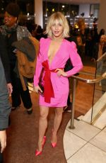 """Julianne Hough At Spotify """"Best New Artist 2019"""" Event in Los Angeles"""
