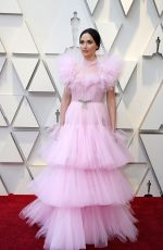 Kacey Musgraves At 91st Annual Academy Awards at Hollywood and Highland in Hollywood