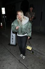 Kaley Cuoco Leaving Craig
