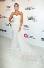 Kara Del Toro At 27th Annual Elton John AIDS Foundation Academy Awards Viewing Party in West Hollywood