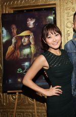 Karen Fukuhara At Stray Premiere in LA