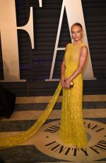 Kate Bosworth At 2019 Vanity Fair Oscar Party in Los Angeles
