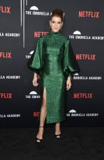 "Kate Walsh At ""The Umbrella Academy"" premiere in Hollywood"