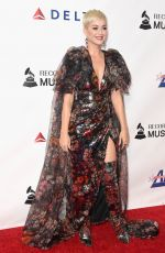 Katy Perry At MusiCares Person of the Year honoring Dolly Parton in Los Angeles