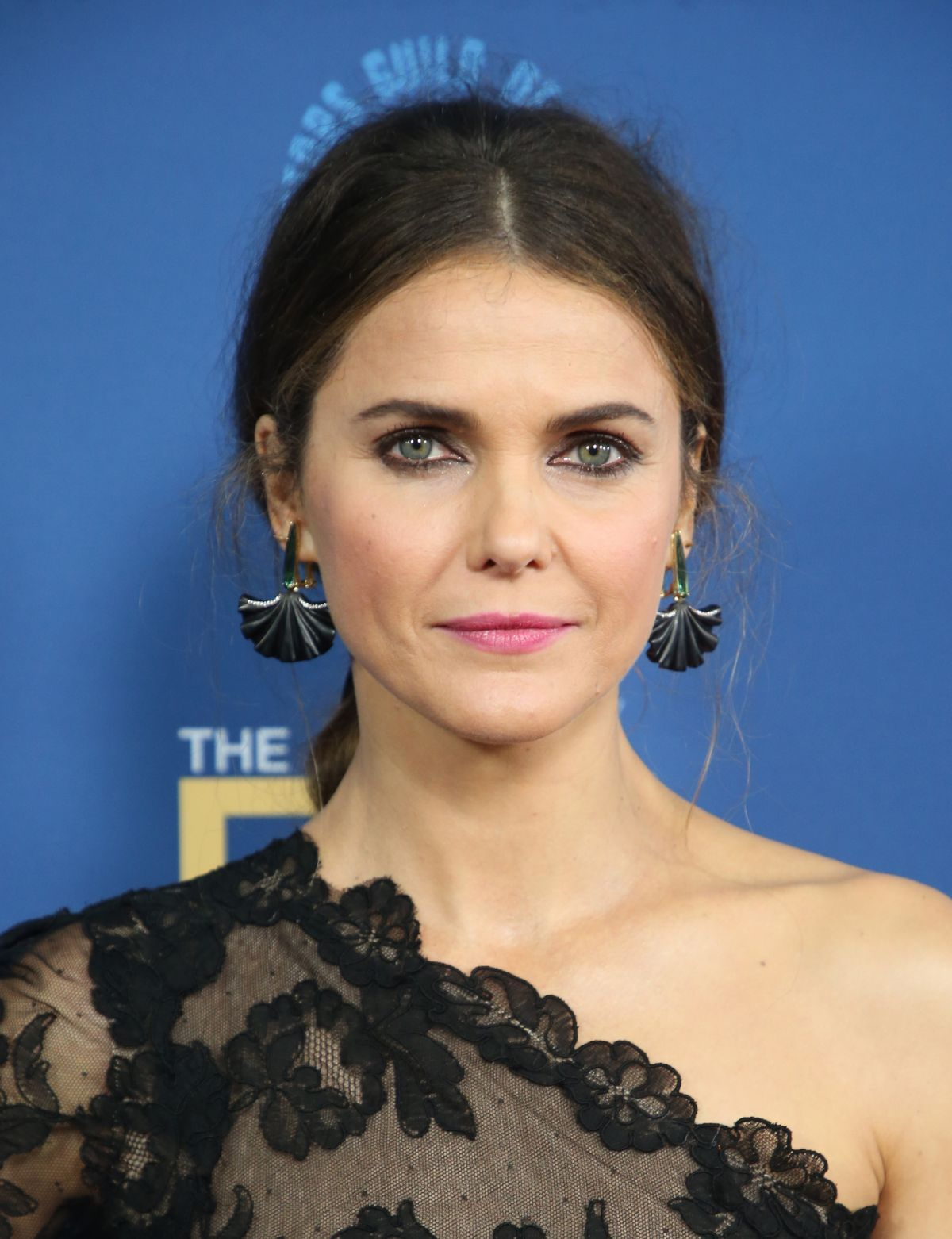Keri Russell - Glamour 2014 Women Of The Year Awards in