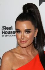 Kyle Richards At Bravo