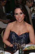 Lacey Chabert At 27th Annual Movieguide Awards Gala in LA