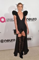 Lala Kent At 27th annual Elton John AIDS Foundation Academy Awards Viewing Party in West Hollywood