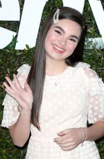 Landry Bender At Teen Vogue Young Hollywood Party in LA