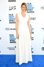 Laura Dern At 34th Film Independent Spirit Awards in Santa Monica