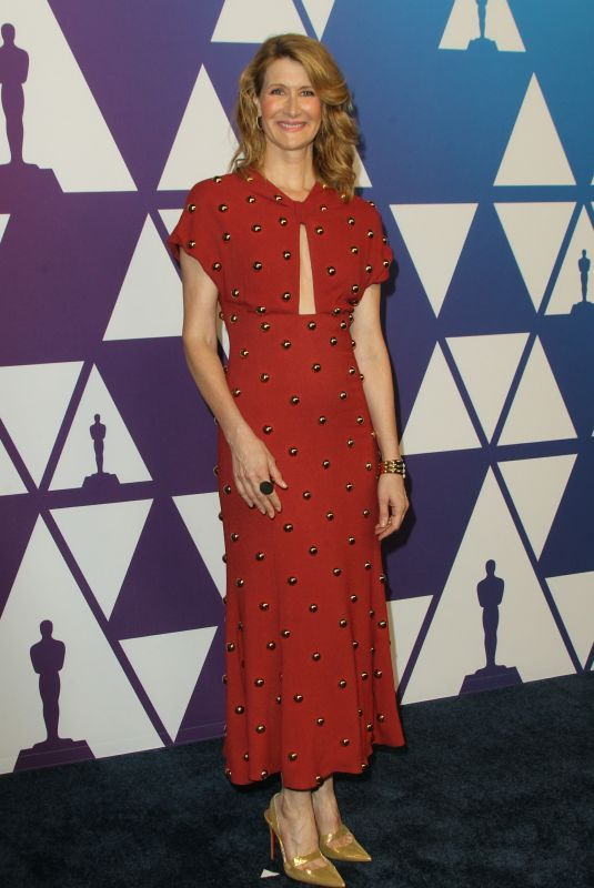 Laura Dern At 91st Academy Awards Nominees Luncheon in Beverly Hills