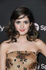 "Laura Marano At Spotify ""Best New Artist 2019"" Event in Los Angeles"