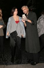 Lena Meyer-Landrut Enjoys Valentine
