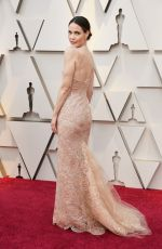 Leslie Bibb At 91st Annual Academy Awards in LA
