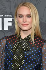 Leven Rambin At 12th Annual Women In Film Oscar Party in Beverly Hills