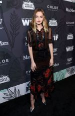Liana Liberato At 12th Annual Women In Film Oscar Party in Beverly Hills