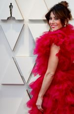 Linda Cardellini At 91st Annual Academy Awards at Hollywood and Highland in Hollywood