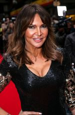Lizzie Cundy At The